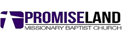 Promise Land Missionary Baptist Church